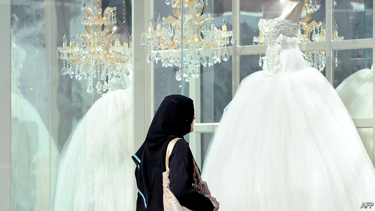 How sharia marriages can hurt women in the West