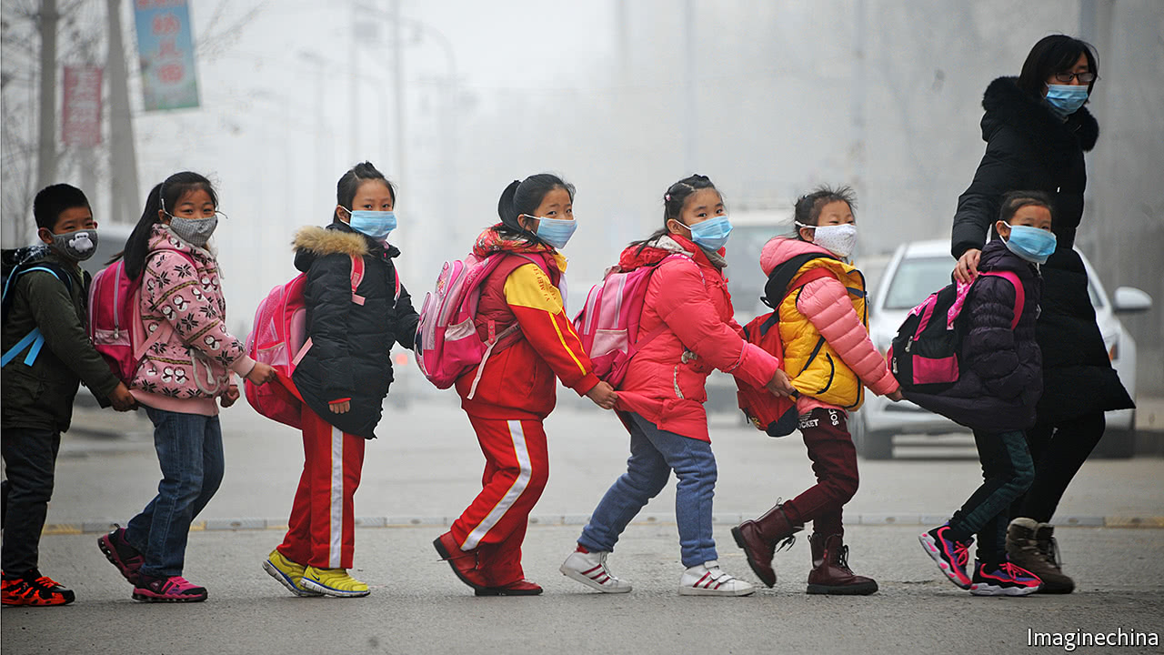 As China gets tough on pollution, will its economy suffer?