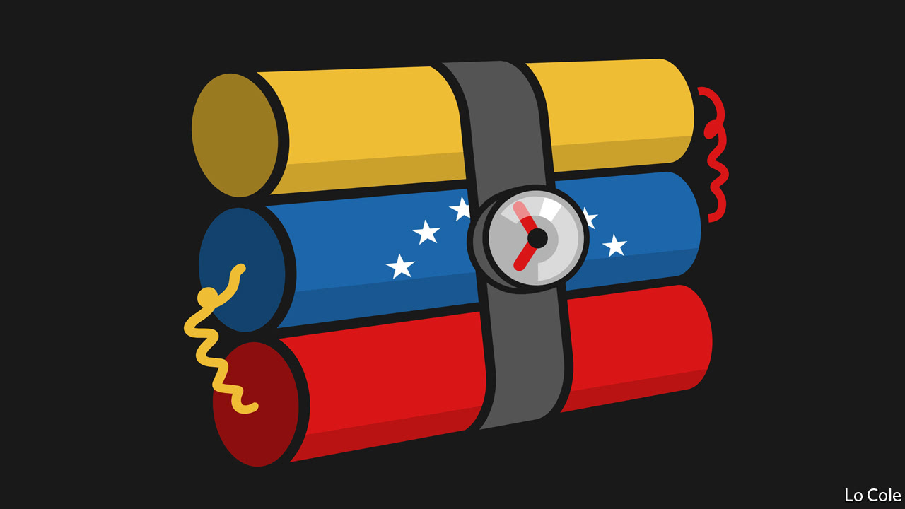 Why armed intervention in Venezuela is a bad idea