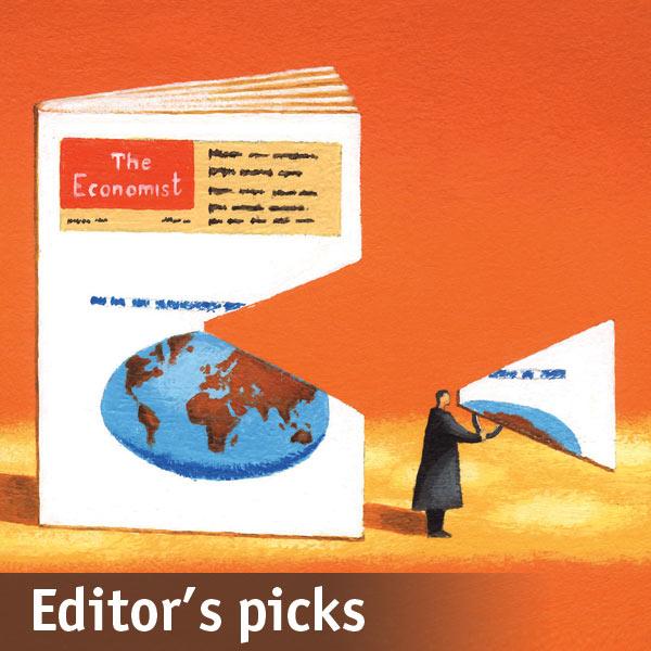 The Economist: Editors Picks