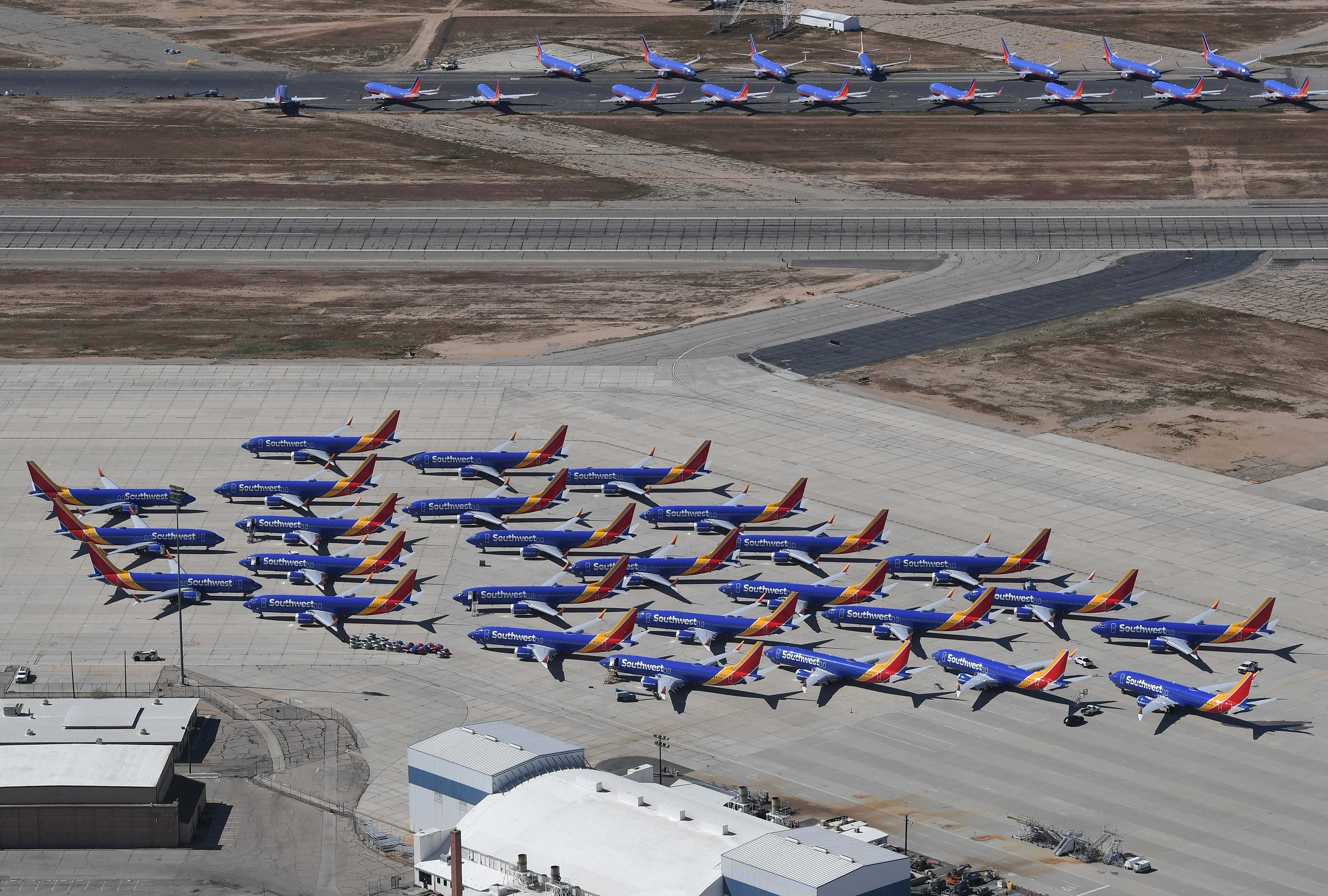 Airlines may be underestimating the cost of the 737 MAX groundings