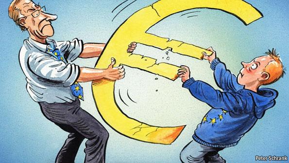 Image result for eu money