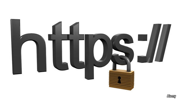 A sense of false security - Internet security 6f9eda2f77f