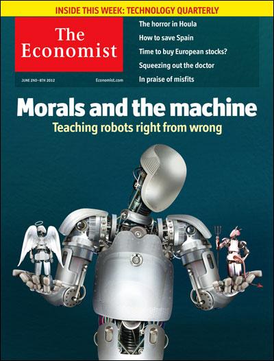 moral machines ethics