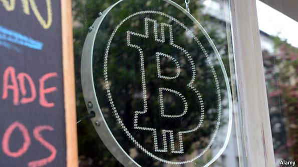 Following the Bitcoin trail