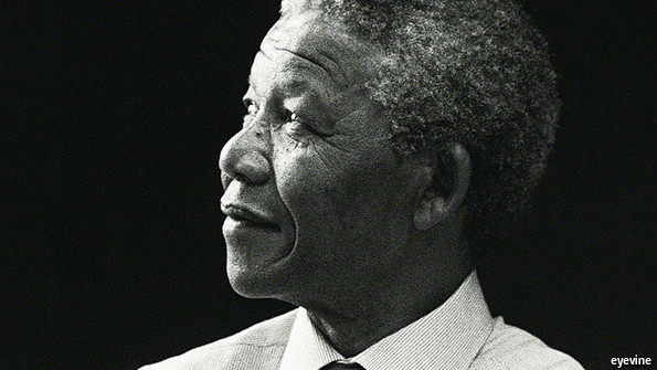 Invictus - Nelson Mandela - photo#40