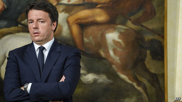 Why is Italy's constitutional referendum important? - The ...