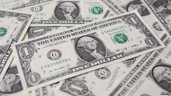 should america want a strong dollar? it's complicated - injured reserve