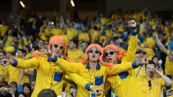 suecos