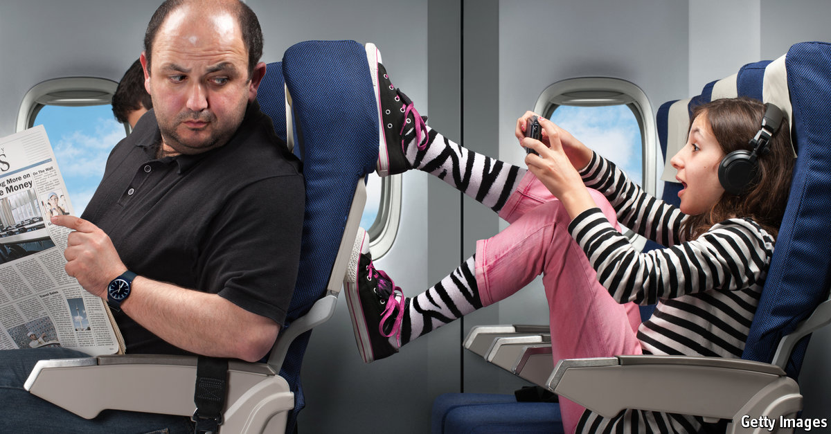 Gulliver  sc 1 st  The Economist & Who owns the space between reclining airline seats? - Recline and fall islam-shia.org