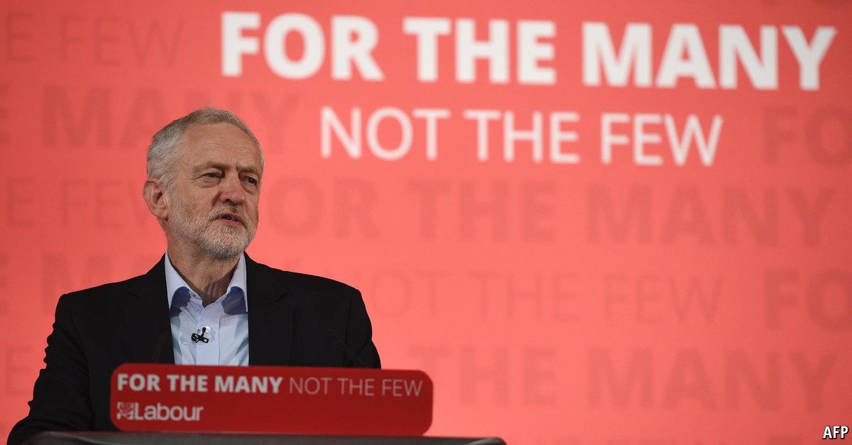 May's mandate melts