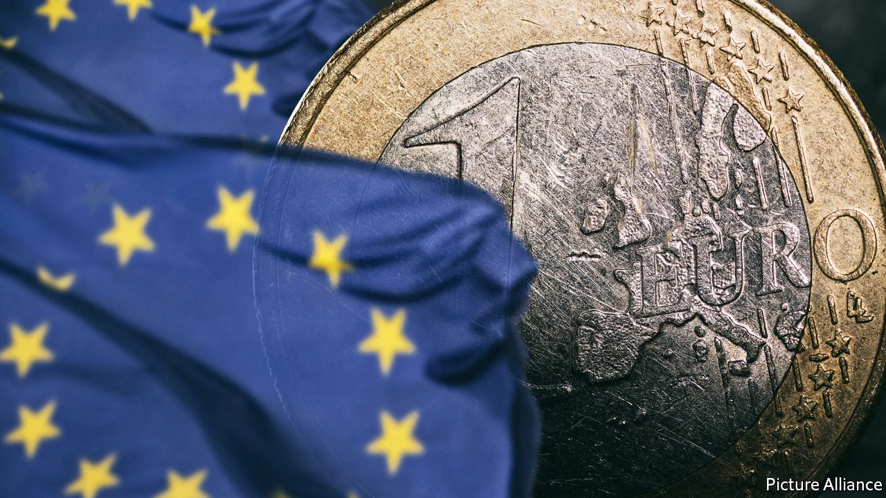 Europe inches closer to a plan for fixing its financial flaws