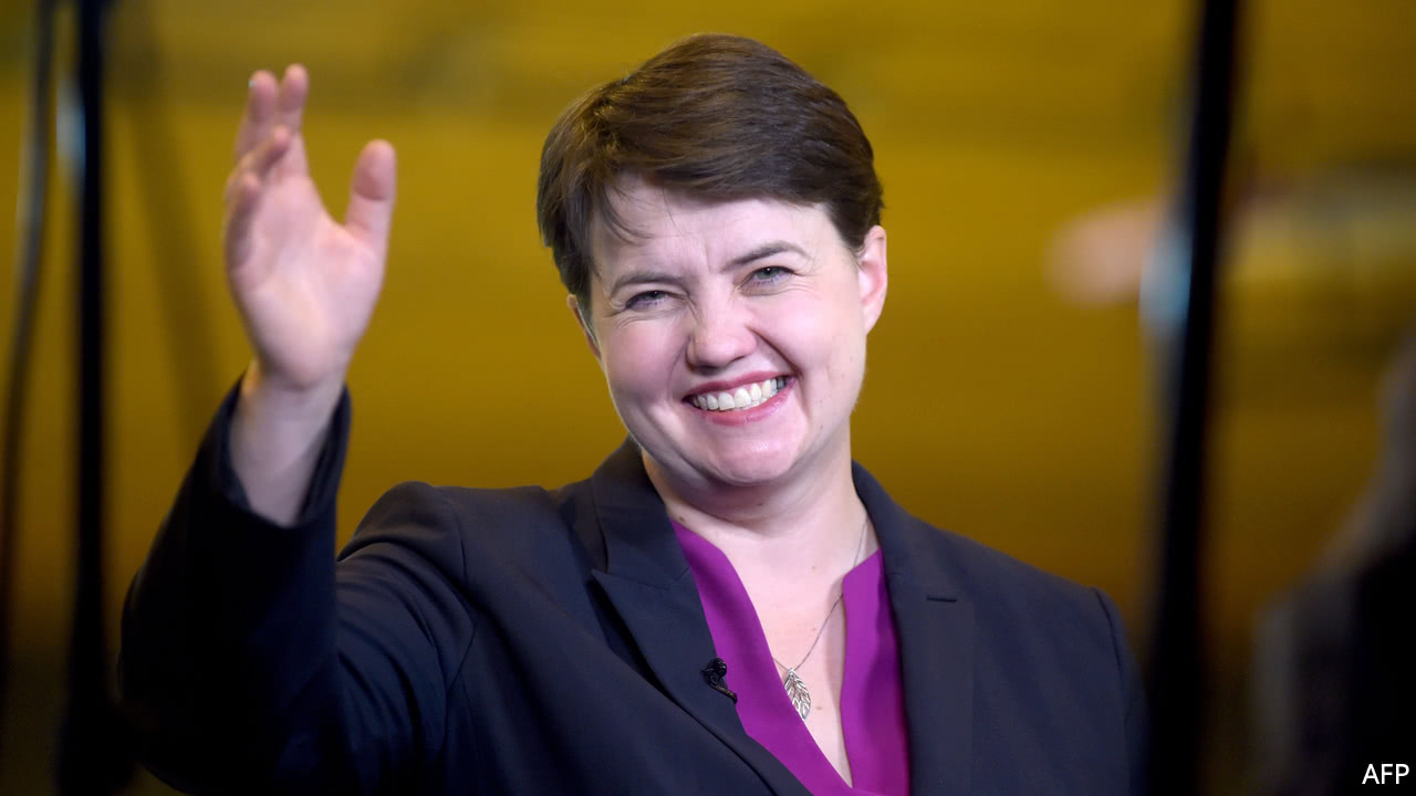 Scottish referendum in doubt after steep losses for SNP in United Kingdom  vote