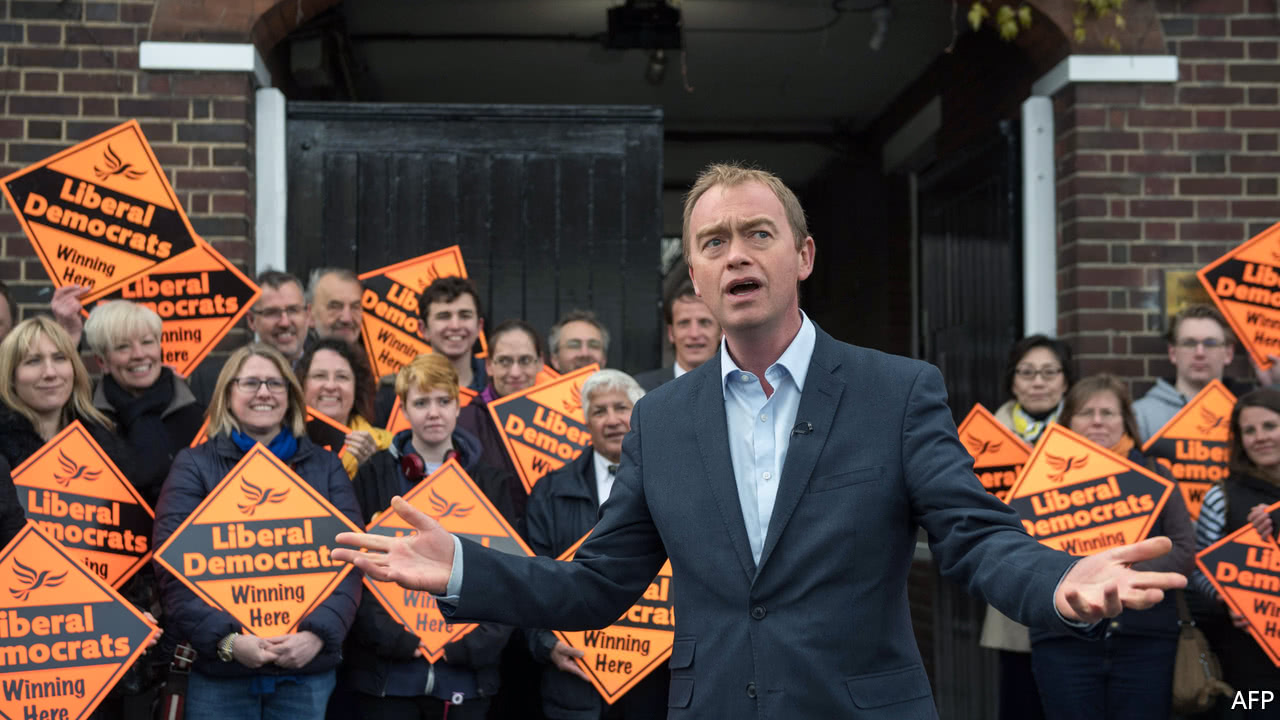 Tim Farron's resignation raises questions about the line between public policy and private belief
