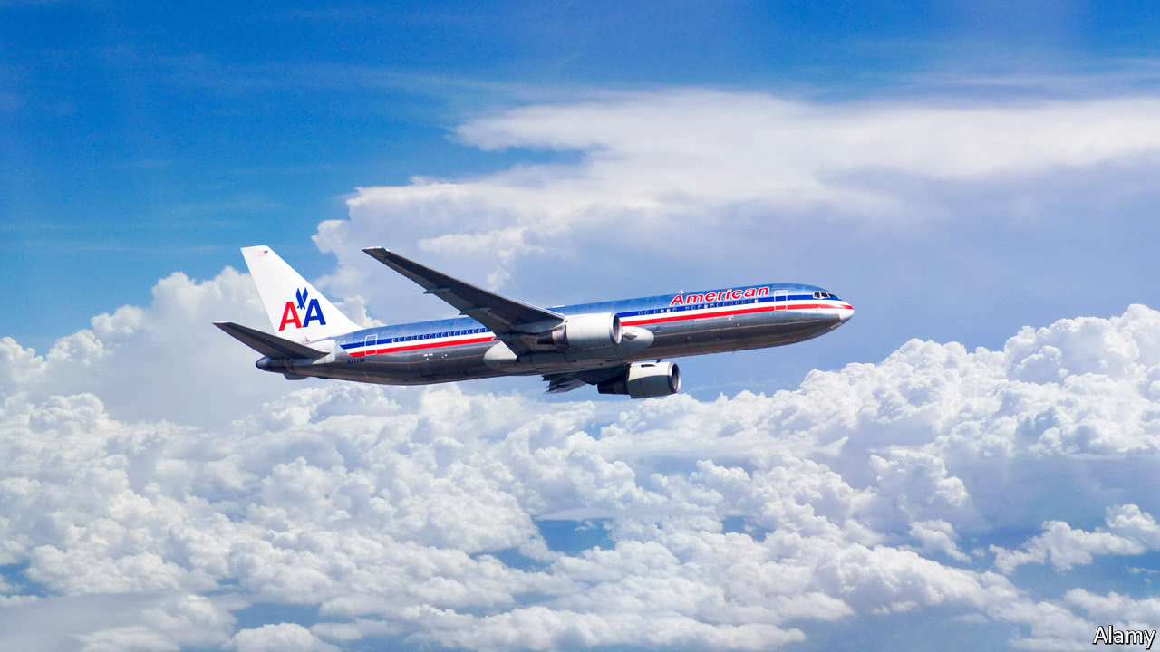 Qatar Airways wants a 10% stake in American Airlines