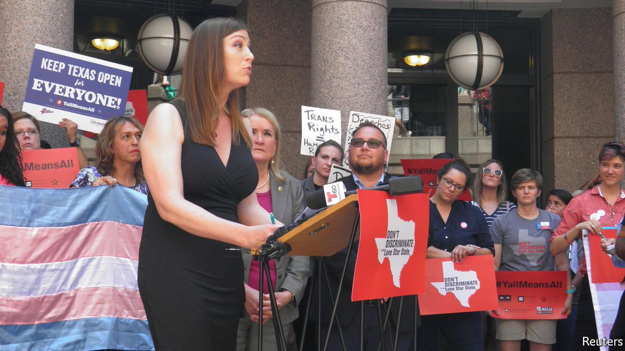 """Bathroom Bill Texas texas republicans revive their """"bathroom bill"""""""