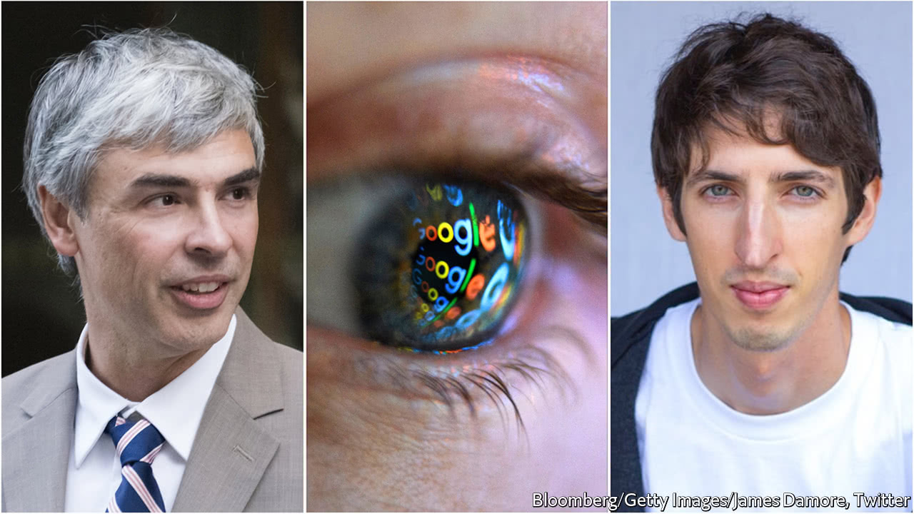 economist.com - The e-mail Larry Page should have written to James Damore