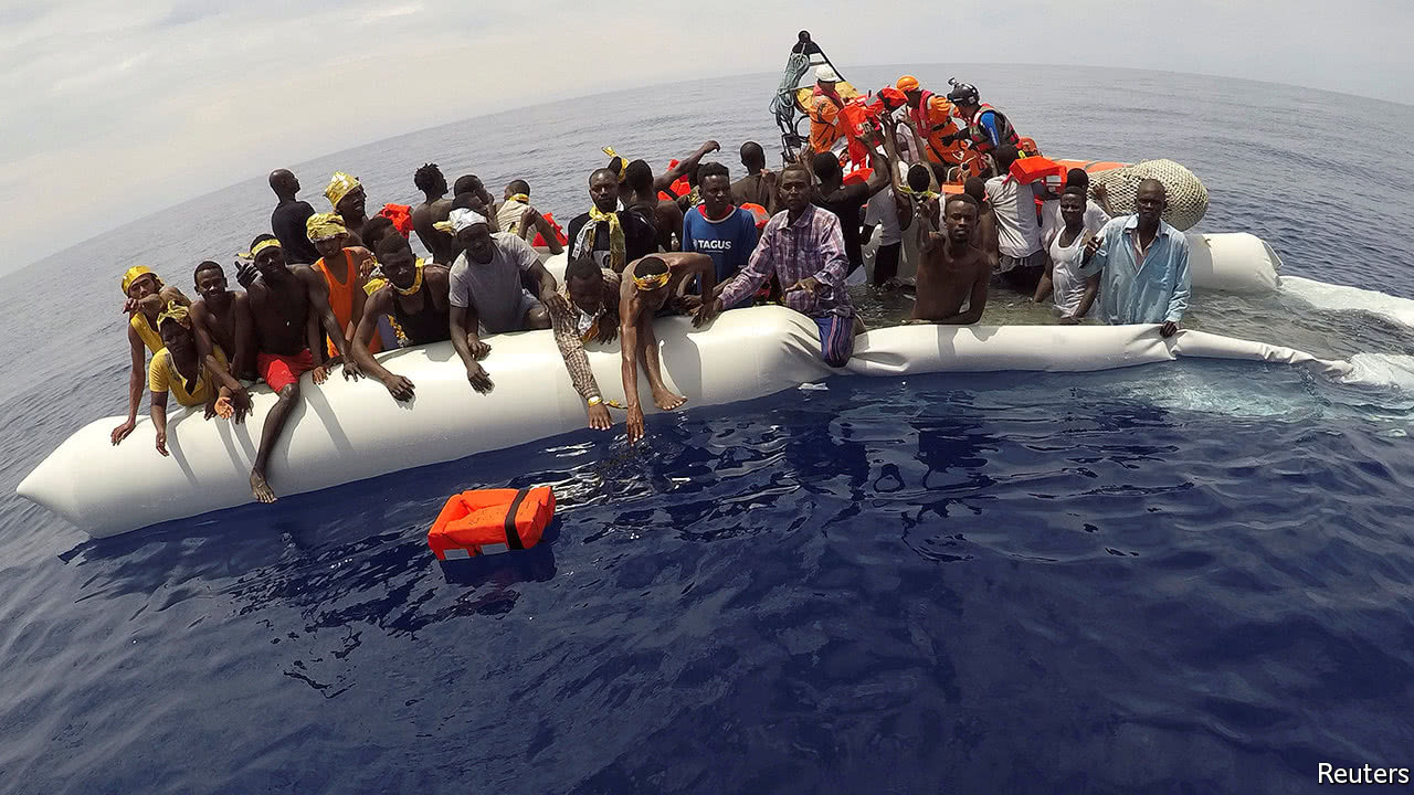 African and European Leaders Agree Action Plan on Migration Crisis
