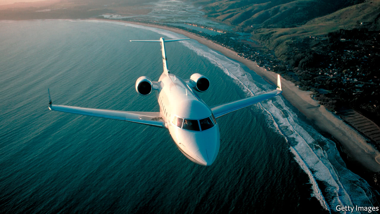 Private Jets Are Getting Cheaper Cut Price Aircraft