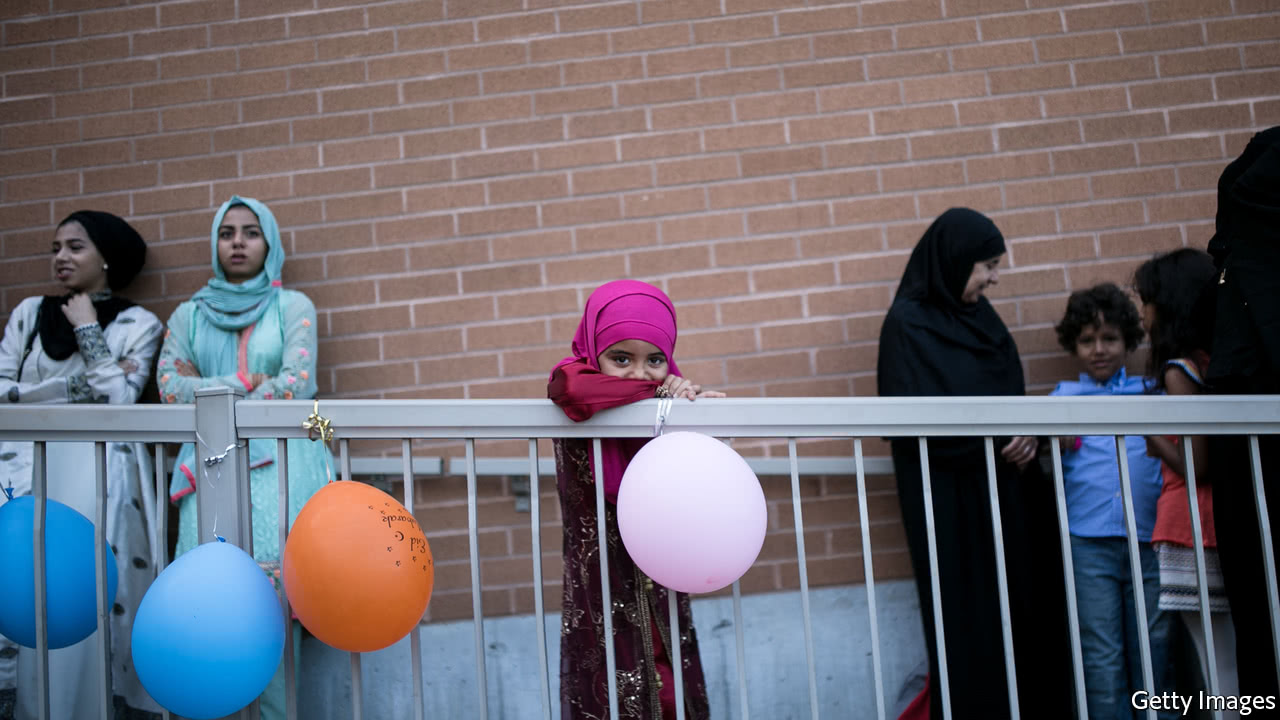 Quebec's ban on face-coverings risks inflaming inter-communal tensions