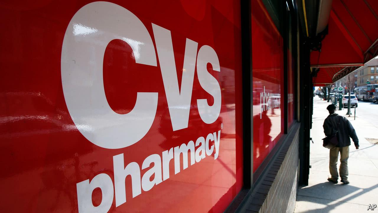 should regulators block cvs from buying aetna? - prescription debate