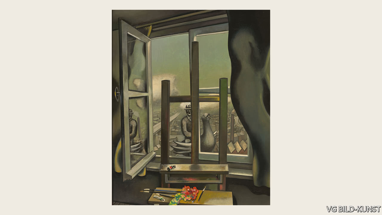 Another look at East German art