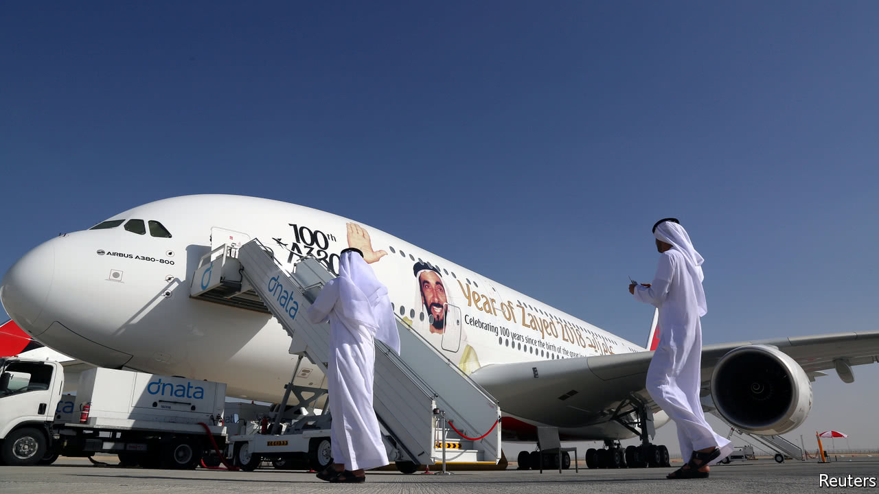 The days of the A380 look numbered