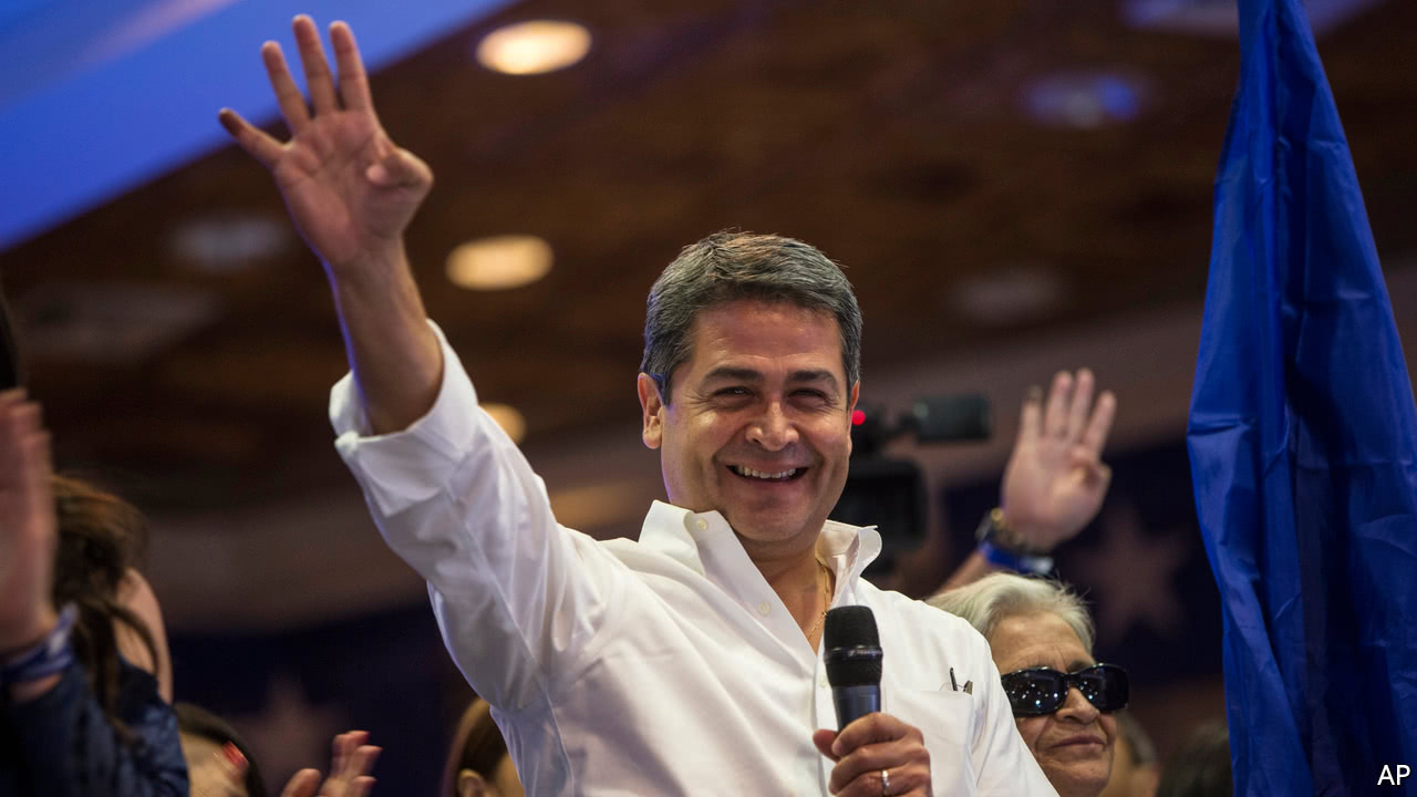 Rising Tension In Honduras As Presidential Vote Count Drags On