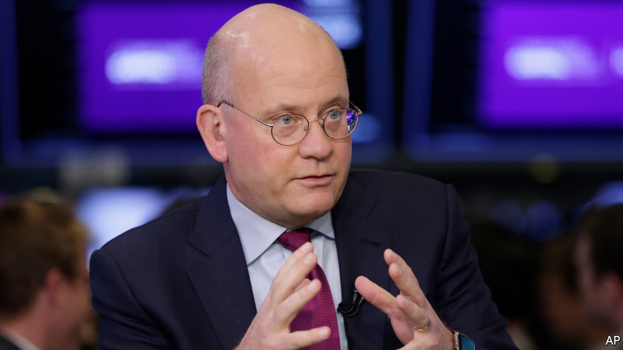 Why General Electric is struggling