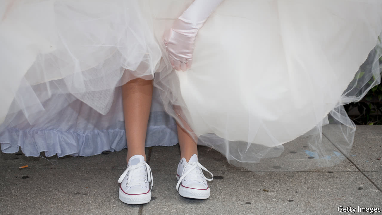 Why America still permits child marriage