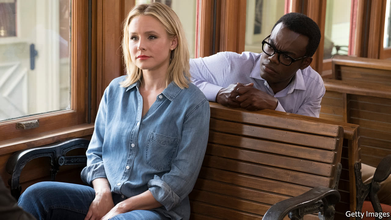 'The Good Place' Season Finale Left Social Media in Tears