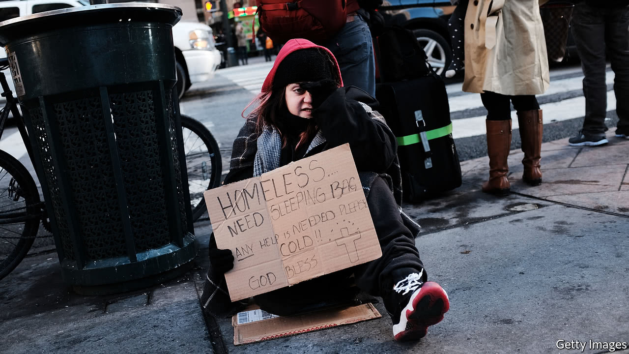 poverty in america Poverty is a state of deprivation, lacking the usual or socially acceptable amount  of money or  estimates of the number of americans living in poverty are  nuanced  the vast majority living in poverty is uneducated people that end up .