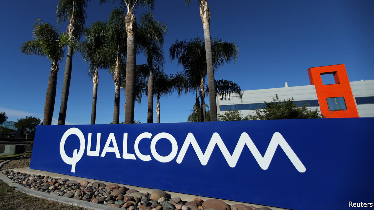 Broadcom Vows to Maintain Qualcomm 5G Spending as Government Review Looms