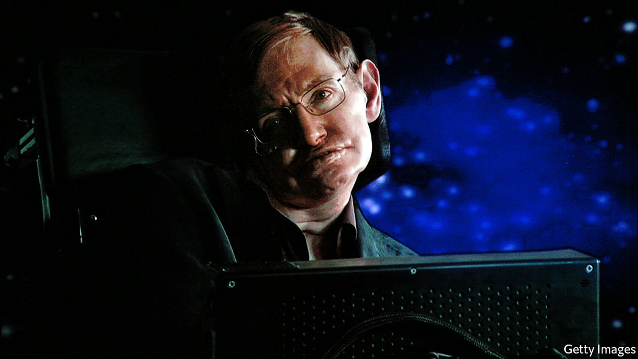 Image result for Stephen Hawking Death: Physicists Tell Us What He Meant to Them