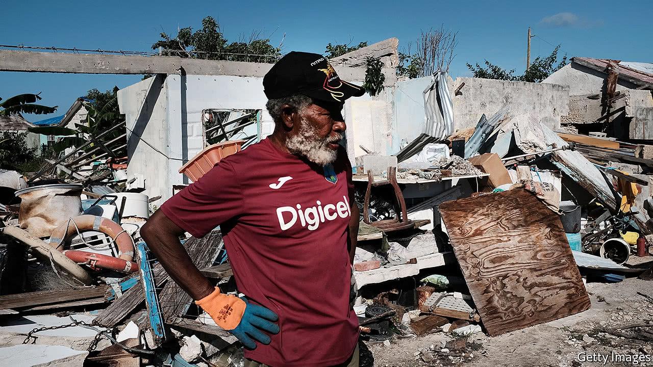 Antigua and Barbuda's strange election