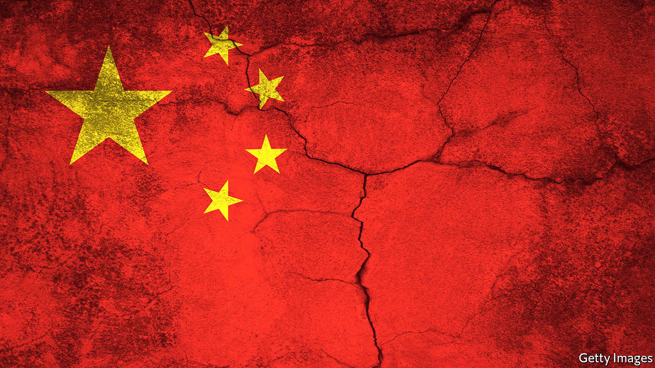 A compelling look at the flaws in the Chinese economy