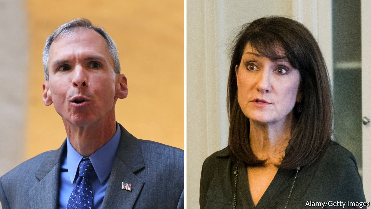 IL primary election 2018: Embattled Gov. Bruce Rauner faces a primary challenger