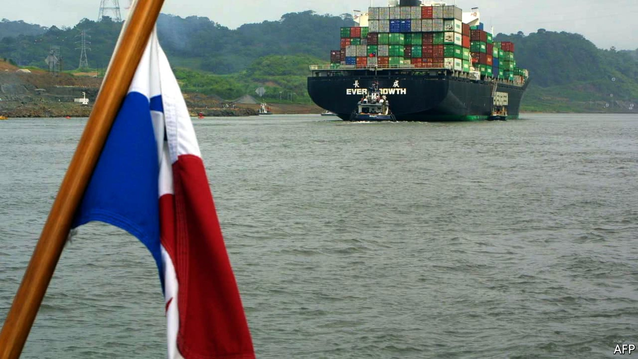Why shipping has been slow to adopt an emissions cap
