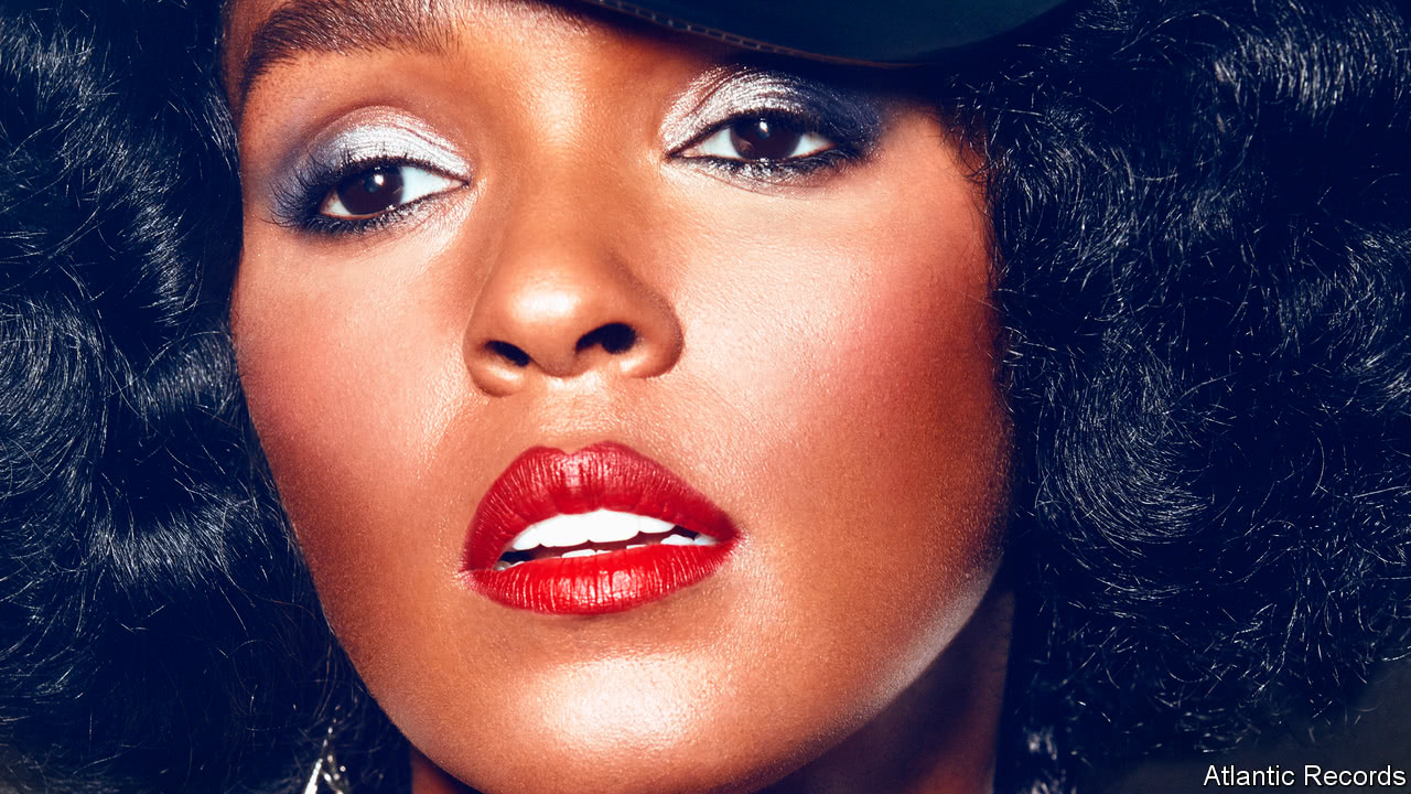 Janelle Monáe May Be Mass-Producing Those Vagina Pants