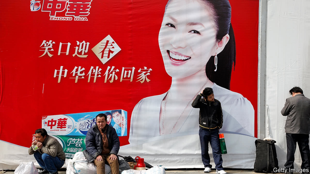 In China's cities, young people with rural ties are angry