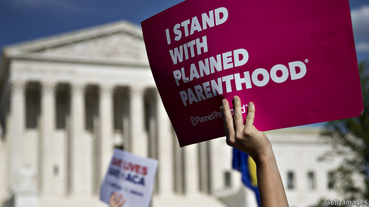 Trump proposes rule to cut funding to facilities that offer abortions