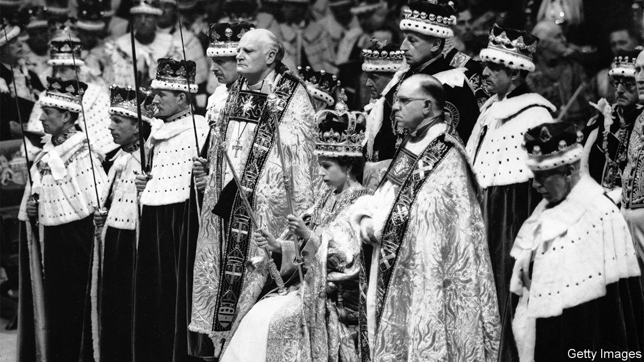 The Difficulties With Crowning King Charles III