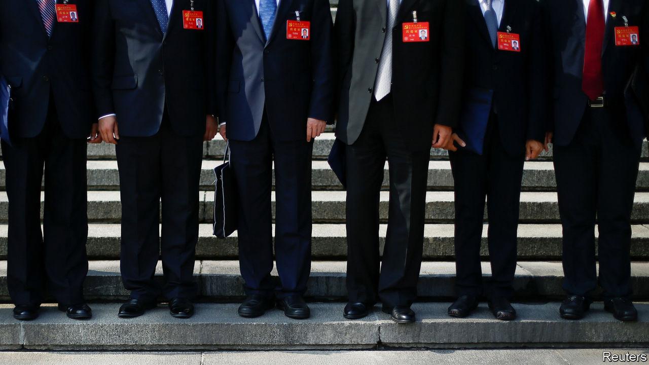 Open FutureChinas Political Meritocracy Versus Western Democracy