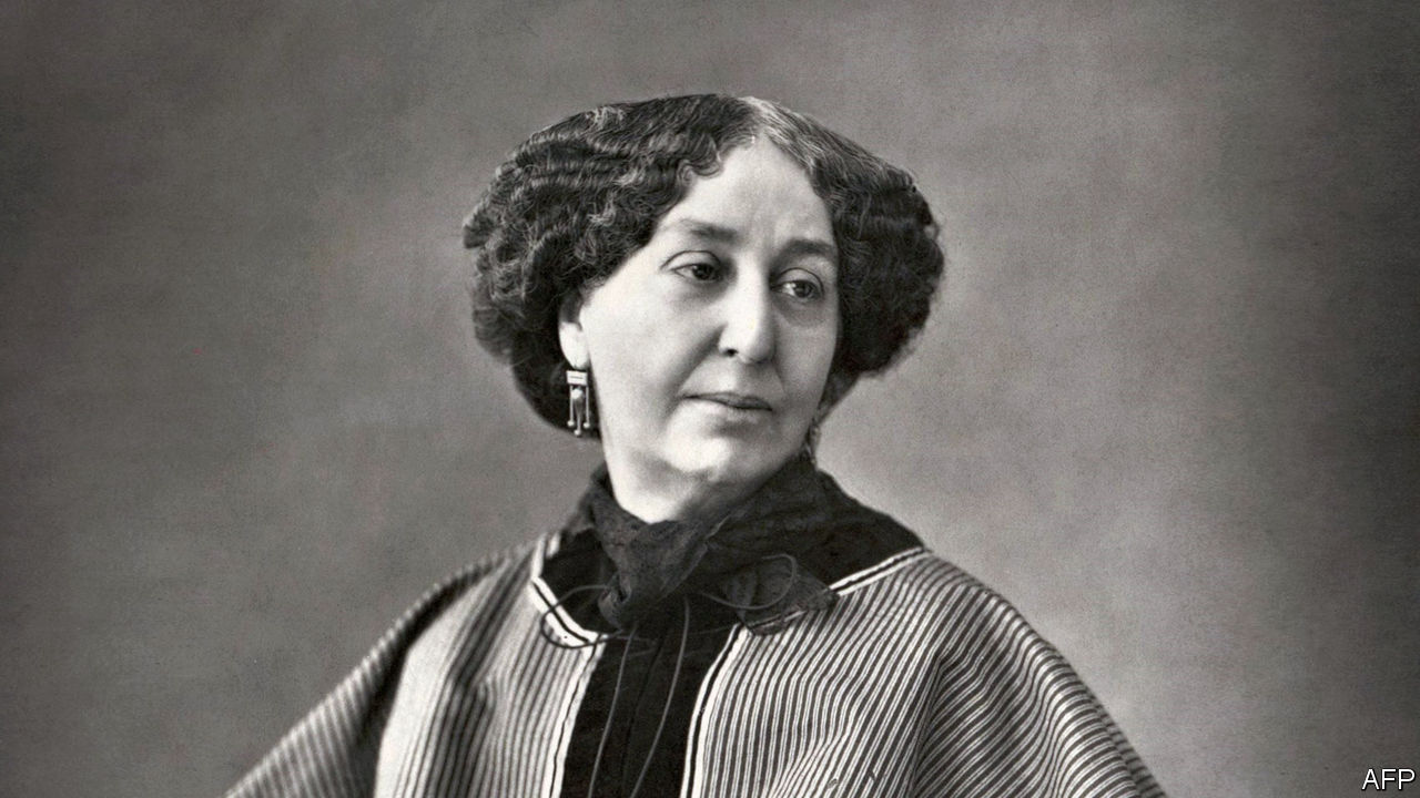 George Sand's unfinished legacy