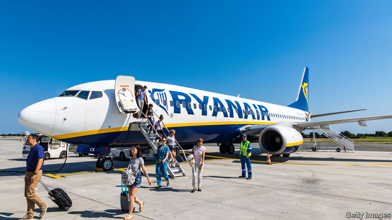 ryanair game theory By doing this, ryan could get more advantages than its competitors who were going to expand routes as well (game theory, managerial economics course note) in terms of human resource, ryanair's workplace environment was informal and flexible which would create relaxation to its employees and might encourage them to be more productive.