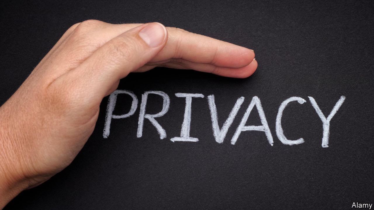 Toward defining privacy expectations in an age of oversharing