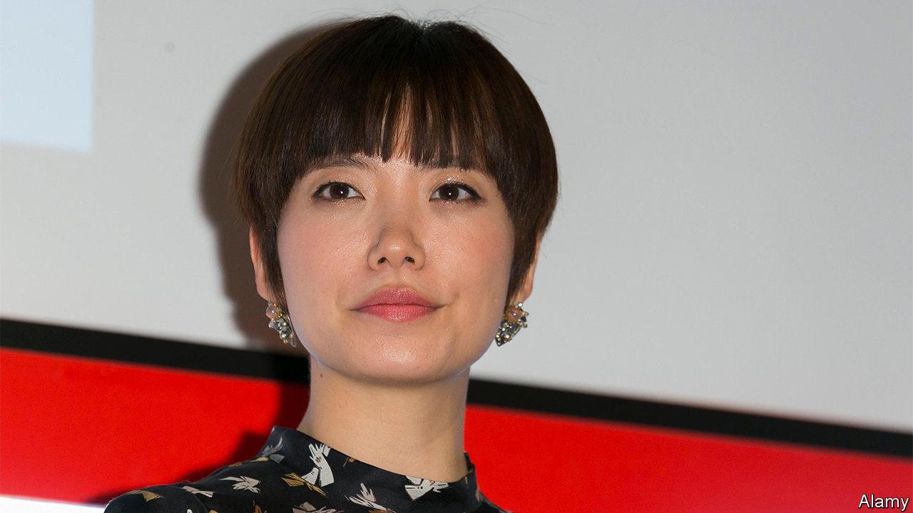 Mieko Kawakami is Japan's brightest new literary star