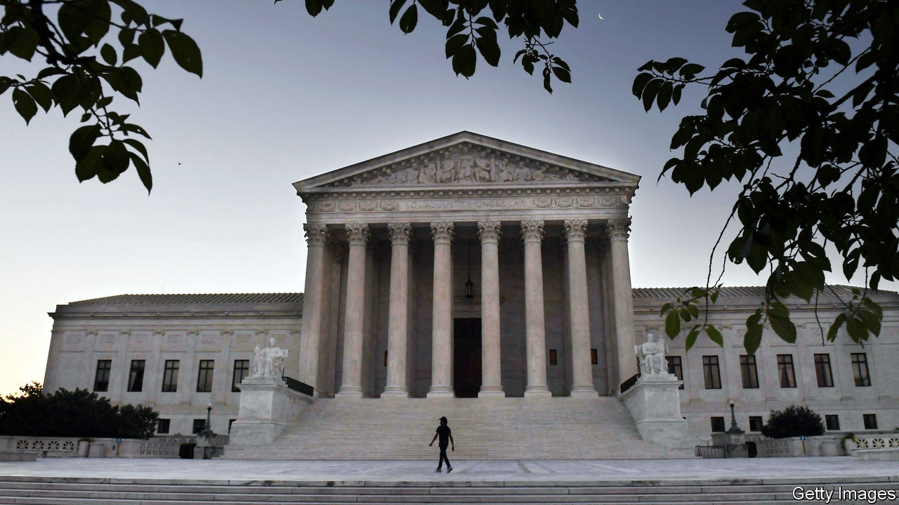 A Supreme Court immigration case turns on the meaning of a single word