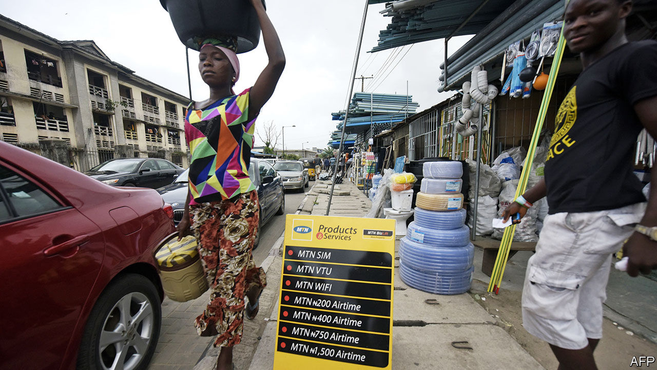 MTN faces angry regulators, US sanctions on Iran and civil wars