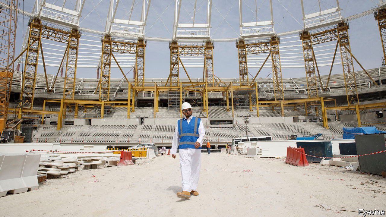 How Qatar is preparing for the World Cup, despite an Arab embargo